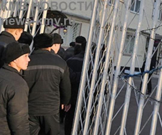 Заключенные из ИК №1 во Владикавказе записали видео, в котором рассказали свою версию причин бунта
