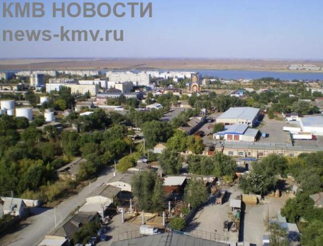 Неприятный запах в городе встревожил жителей Буденновска