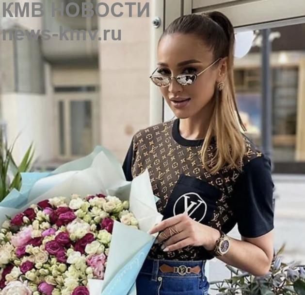 Ольга Бузова раскрыла имя и пол своего будущего малыша