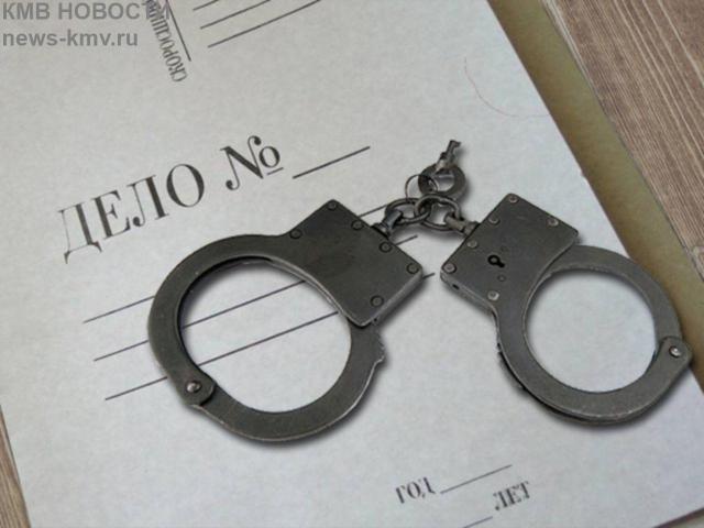 Заключённый ответит за избиение сотрудника колонии на Ставрополье