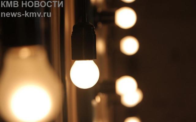 Около трех тысяч жителей Михайловска остались без света