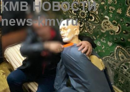 Мужчина подозревается в убийстве приятеля на Ставрополье