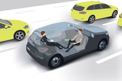 Image result for self-driving car