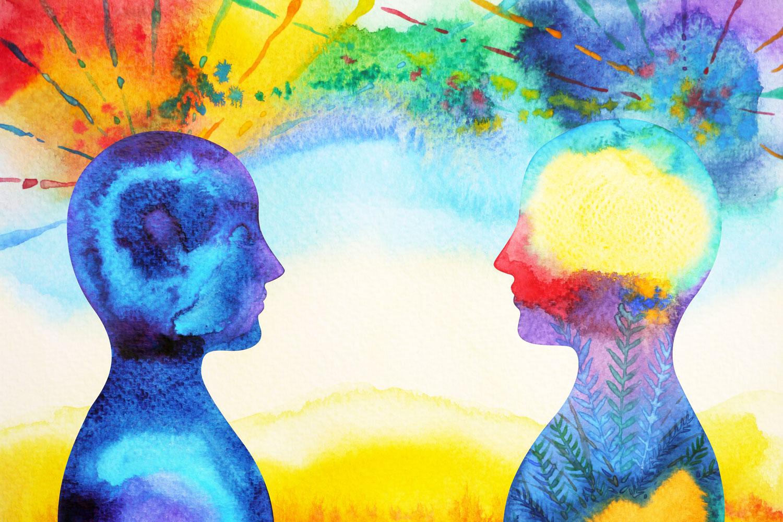 How The Human Mind Shapes Reality