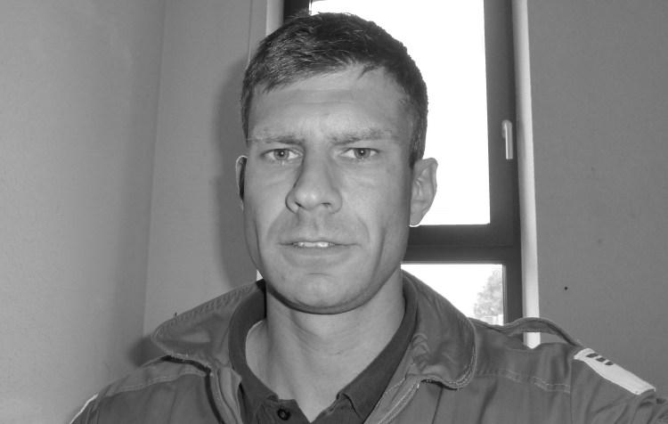 PD Dr. Jürgen Knapp