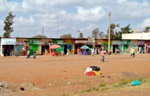 AFRIKA Hauptstr - 1