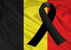 Trauer Brüssel