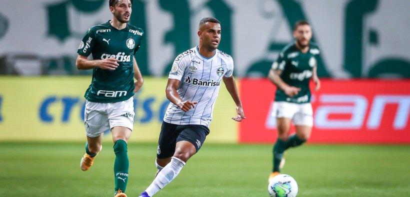 Gremio Palmeiras