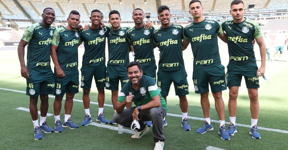 Base Palmeiras