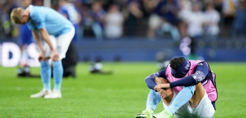Manchester City x Chelsea