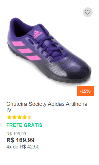 Chuteira_Adidas