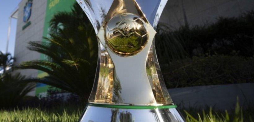 Taça-brasileirao