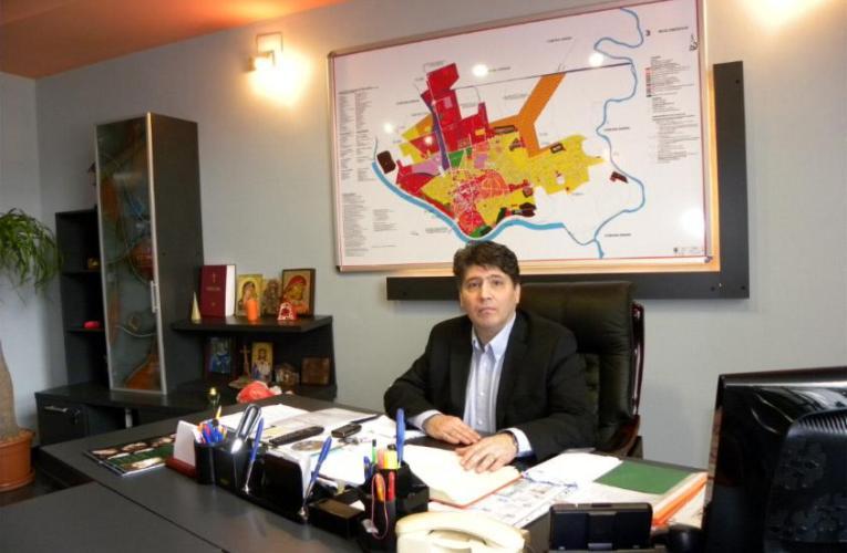 Primarul Leoreanu, premiat de Avangarde PR Agency