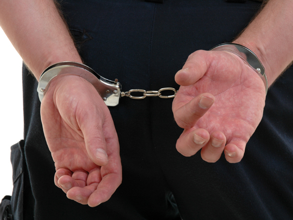 După ce a furat din Germania 60.000 de euro, a fost prins la Horia
