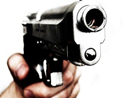 Copil împușcat mortal de un alt copil