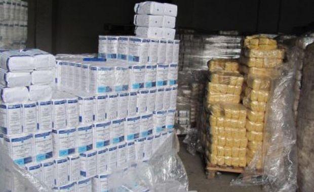 Pregătiri pentru distribuirea alimentelor de la UE pentru persoanele defavorizate