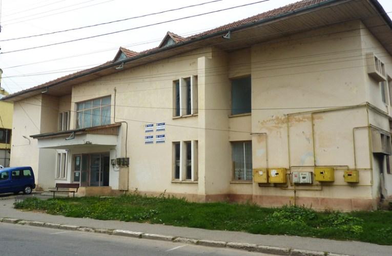 Centrul de permanență din Bogdan Dragoș este igienizat