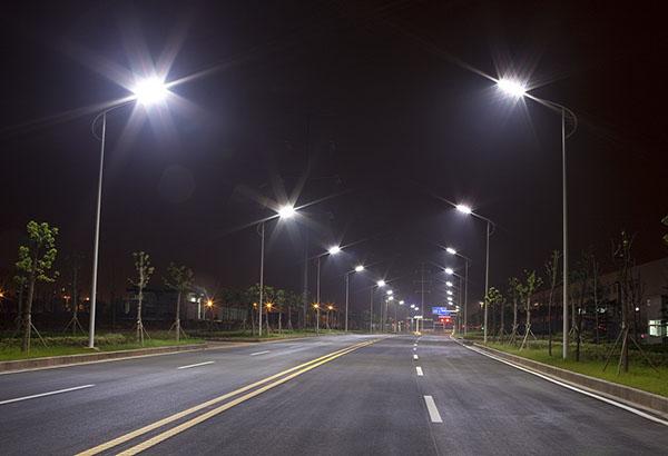 Iluminat public extins