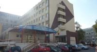 spitalul municipal de urgenta roman