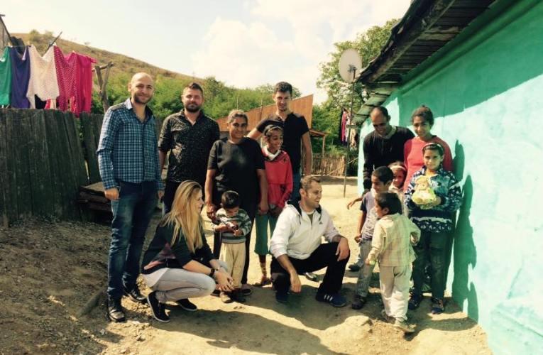Casa Bucuriei – un proiect cu suflet (VIDEO)