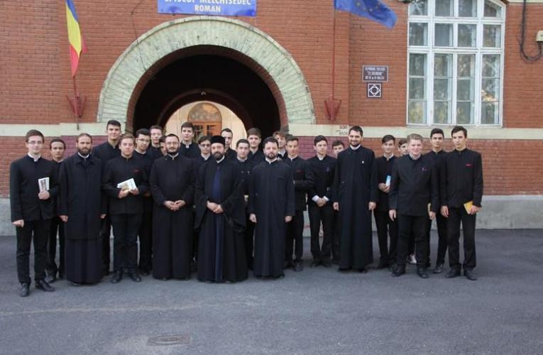 Concurs școlar în cinstea Sfintei Cuvioase Parascheva