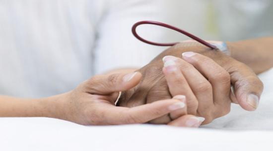 """Campanie de donare de sânge: ,,Salvarea unei vieţi depinde de tine!"""""""