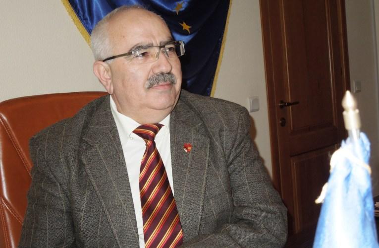 Constantin Iacoban nu mai este președinte al UNPR și nici al Consiliului Județean