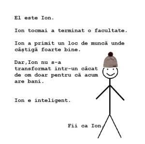 fii ca ion