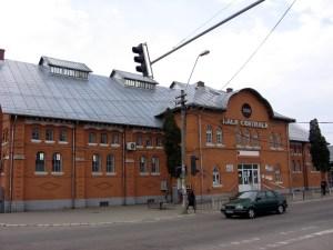 hala-centrala