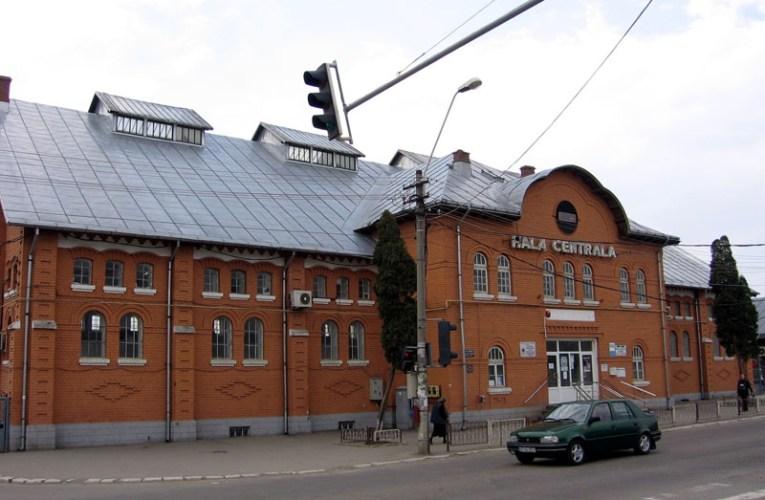 Hala Centrală intră în modernizare