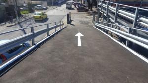 parcare etajata