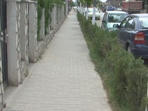 trotuare