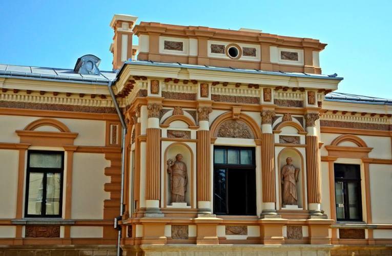 Biblioteca George Radu Melidon se inaugurează pe 26 mai