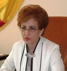 Emilia Arcan a ales să fie consilier personal al președintelui Arsene