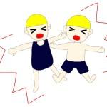 子供がプールで熱中症になることってある?症状と対策をご紹介!