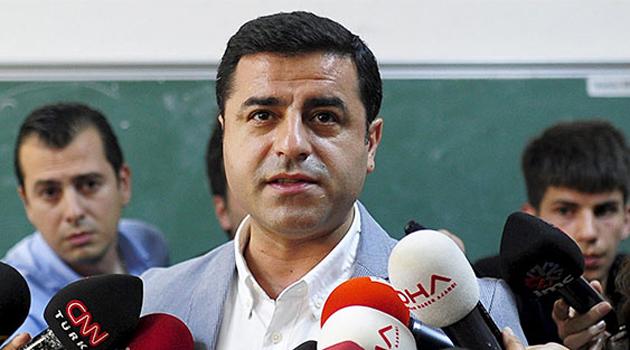 Автомобиль лидера прокурдской партии в Турции подвергся обстрелу