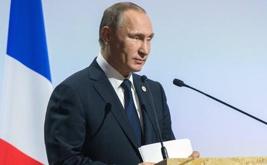 Эрдоган написал письмо Путину, Йылдырым — Медведеву