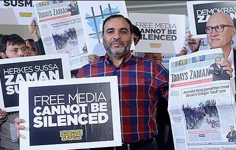 8 лет за оскорбление Эрдогана