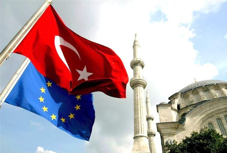 ЕС может ввести новые санкции против Турции