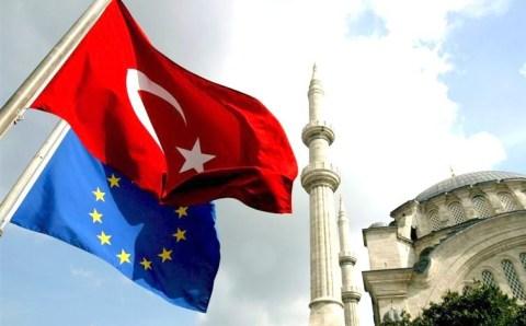 Испания против соглашения ЕС — Турция