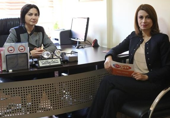 Расторжение брака на территории Турции