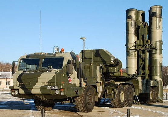 Россия направит ЗРК С-400 на сирийско-турецкую границу