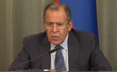 Лавров: «Инцидент с Су-24 — спланированная провокация»