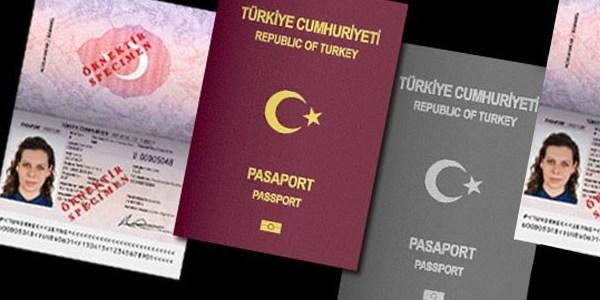 Новые биометрические паспорта можно будет получить уже в марте 2016 года