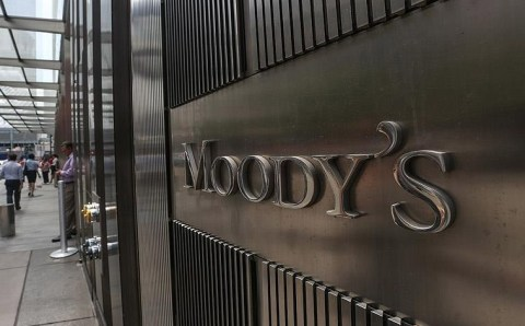 Moody's смотрит на Турцию с оптимизмом