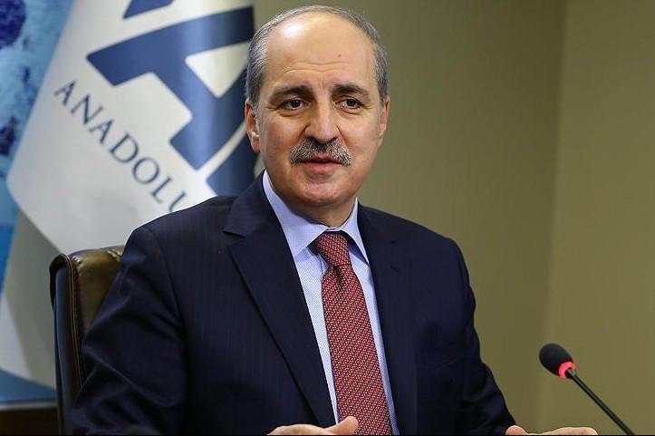 Вице-премьер Турции ответил на острые вопросы