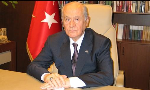 Бахчели призвал президента отапливать Дворец навозом вместо газа