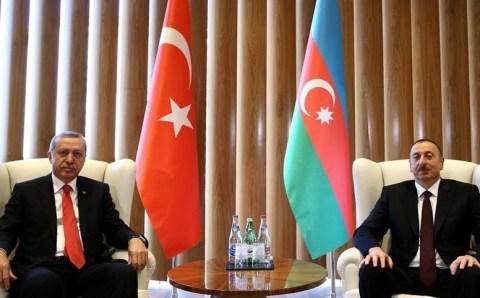 Президент Турции выразил соболезнования президенту Азербайджана