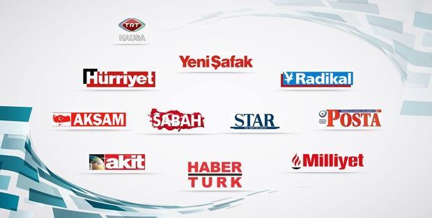 СМИ Турции: 25 мая