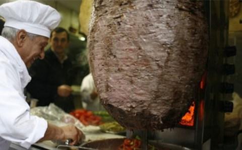 10 вкуснейших донеров Турции